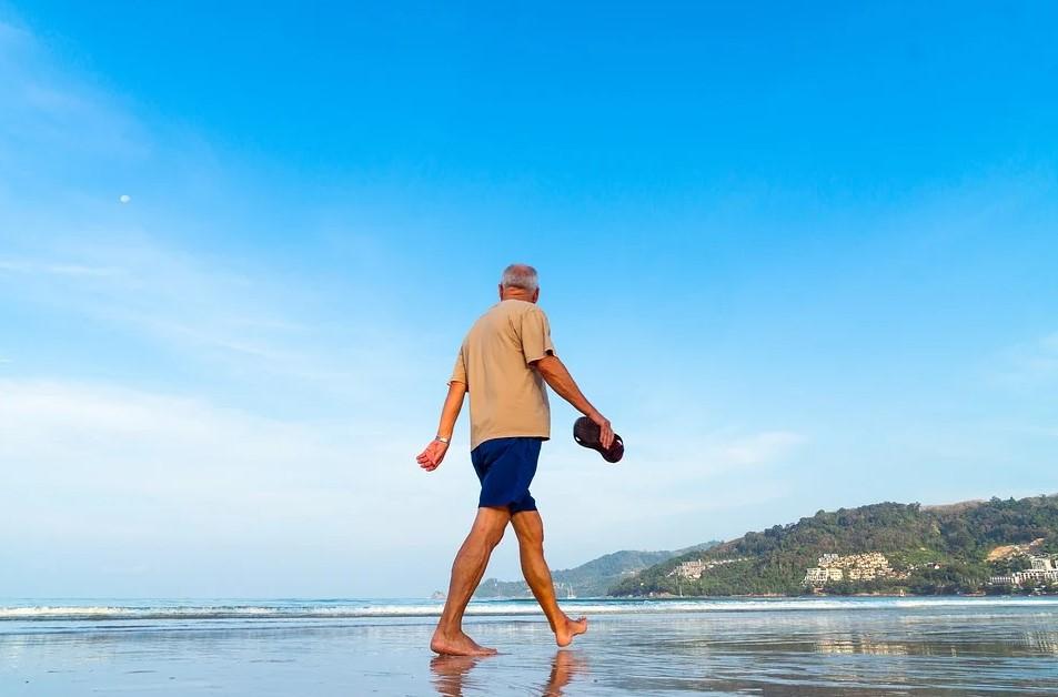 Mobilität im Alter – diese Helfer halten Sie am Laufen