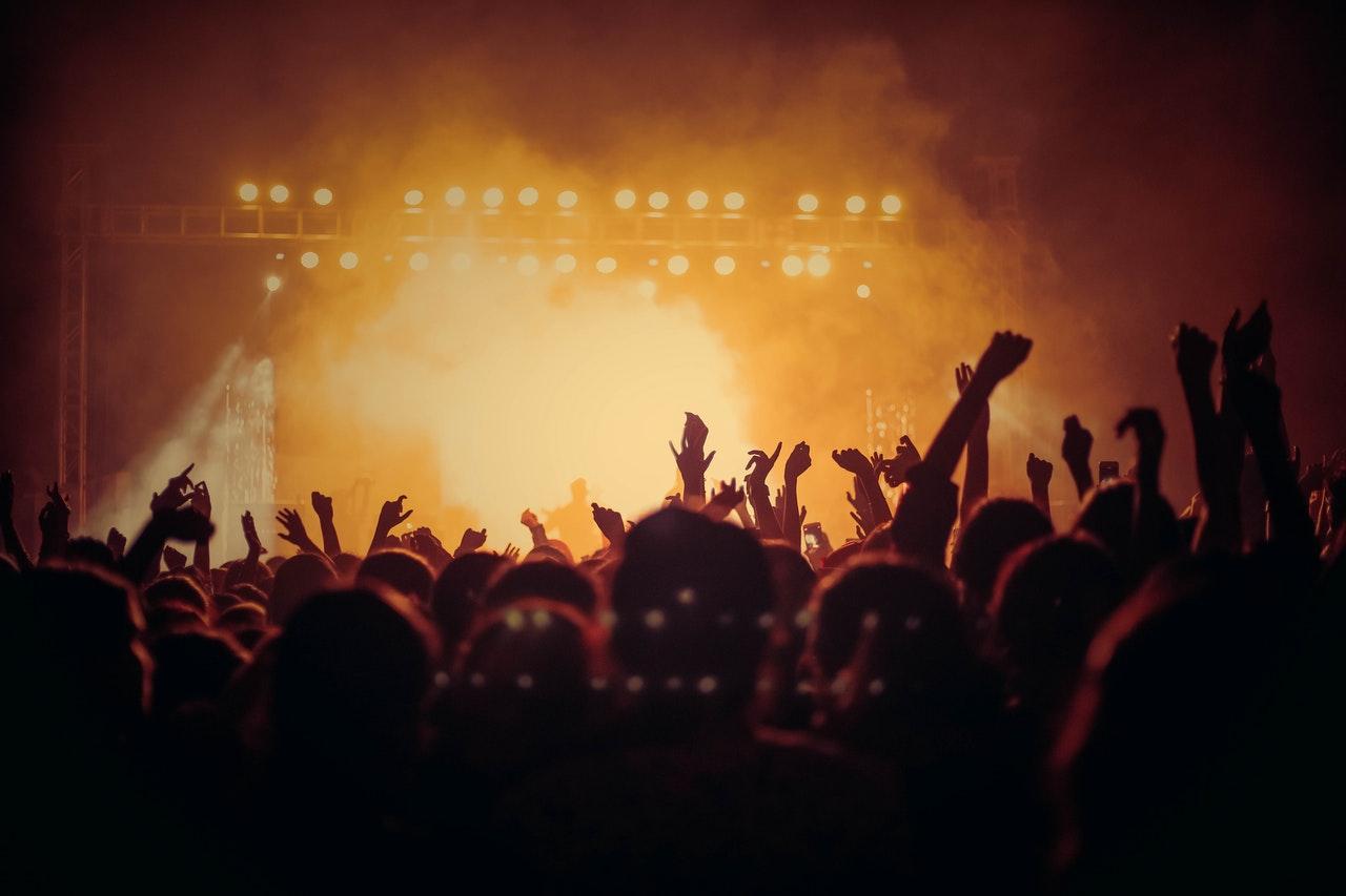 Meine 7 Tipps wie du ein Festival gesund überstehst
